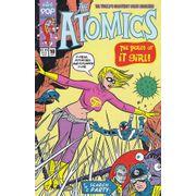 Atomics---10