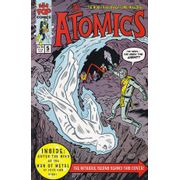 Atomics---5
