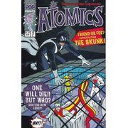 Atomics---7
