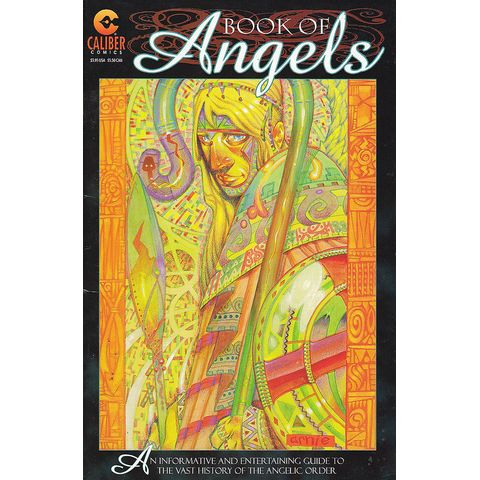 Book-Of-Angels