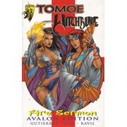 Tomoe-Witchblade---Fire-Sermon---1