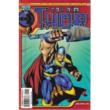 Marvels-Comics---Thor---Volume-1---1
