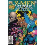 X-Men-And-Alpha-Flight---2nd-Serie---Volume-1---2