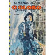 Almanaque-do-O-Globo-Juvenil-1964