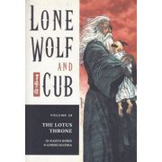 Lone-Wolf-And-Cub---TPB---Volume-28