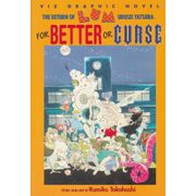 Return-of-Lum---Urusei-Yatsura---For-Better-or-Curse-TPB