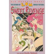 Return-of-Lum---Urusei-Yatsura---Sweet-Revenge-TPB