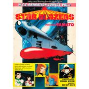 Star-Blazers-TPB--WCC-Animation-Comics----1