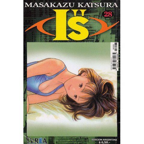 I-S---28