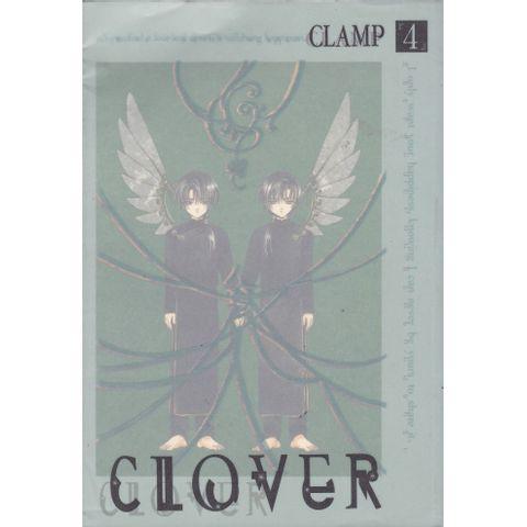 Clover---4