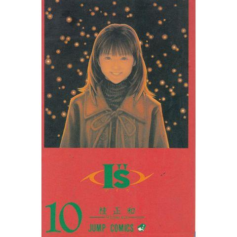 I-S---10