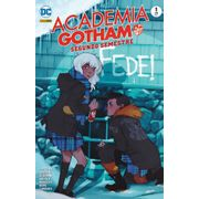 Academia-Gotham---Segundo-Semestre---1