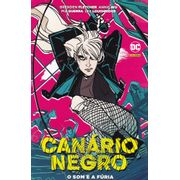 Canario-Negro---Som-e-Furia