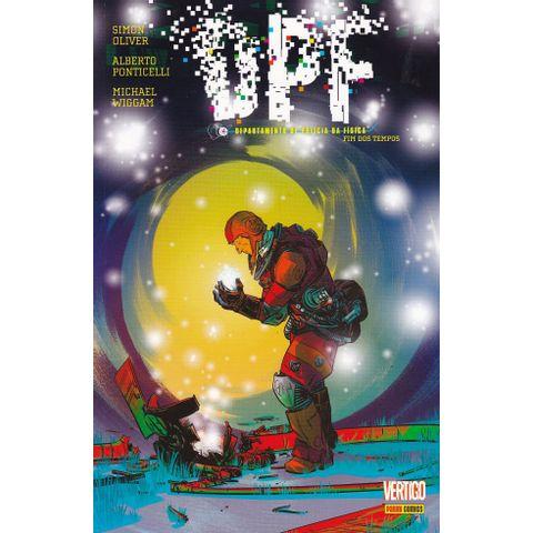 DPF---Departamento-de-Policia-da-Fisica---Fim-dos-Tempos-
