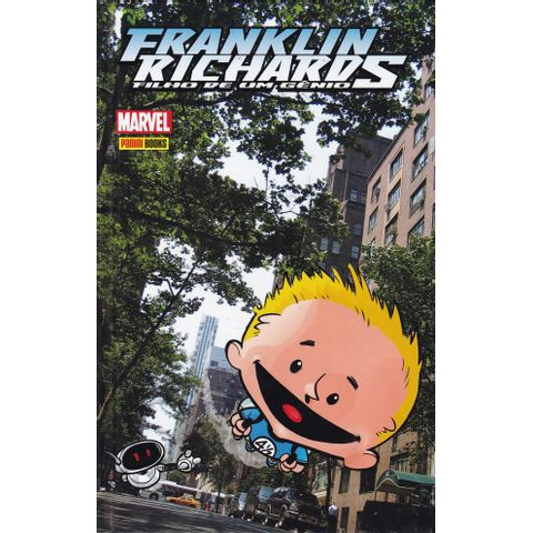 Franklin-Richards---Filho-de-um-Genio