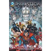 Injustica---Deuses-Entre-Nos---Volume-7
