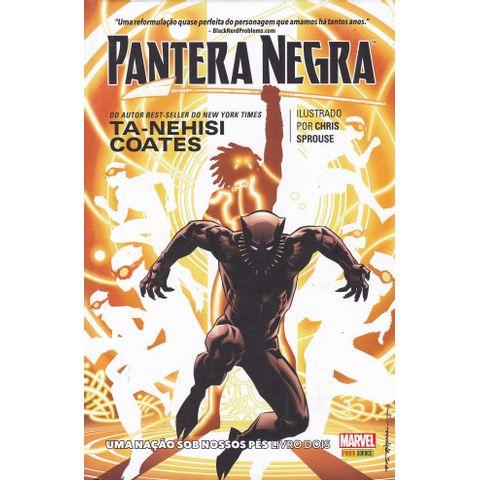 Pantera-Negra---Uma-Nacao-Sob-Nossos-Pes---Livro-Dois