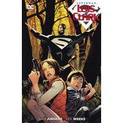 Superman---Lois-e-Clark