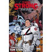 Tom-Strong---4---Como-Surgiu-Tom-Stone