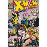X-Men-Adventures---Volume-1---1