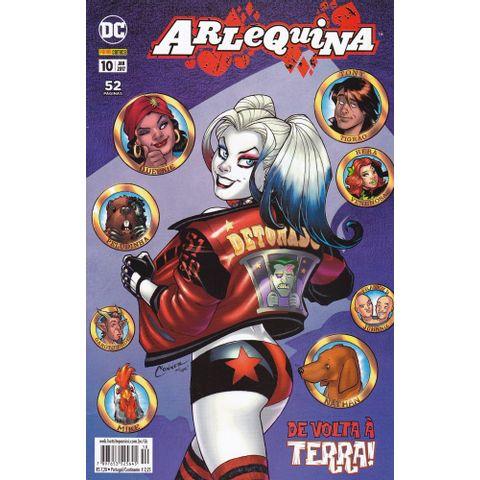 Arlequina---2ª-Serie---10