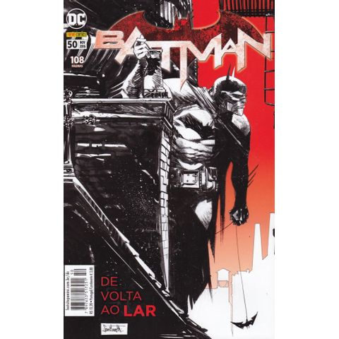 Batman---2ª-Serie---50-