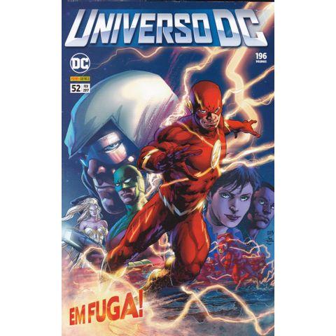 Universo-DC---3ª-Serie---52