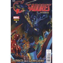 Vingadores---3ª-Serie---02