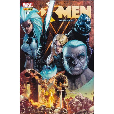 X-Men---3ª-Serie---06