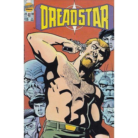 Dreadstar---First---40