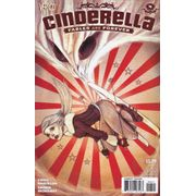 Cinderella---Fables-Are-Forever---4