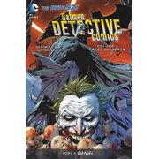 Batman---Detective-Comics-HC---Volume-1---Faces-Of-Death
