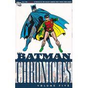 Batman-Chronicles-TPB---Volume-5