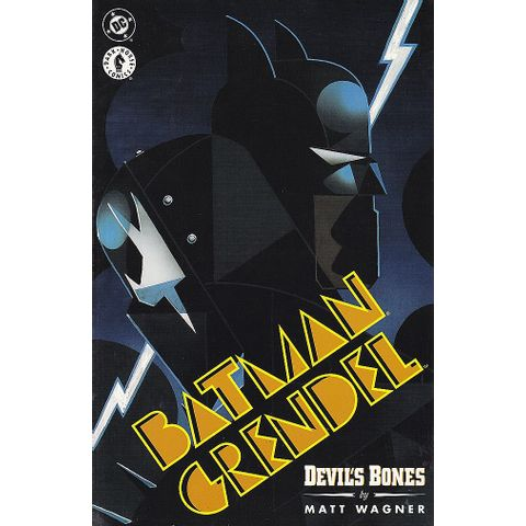 Batman-Grendel---Volume-2---1