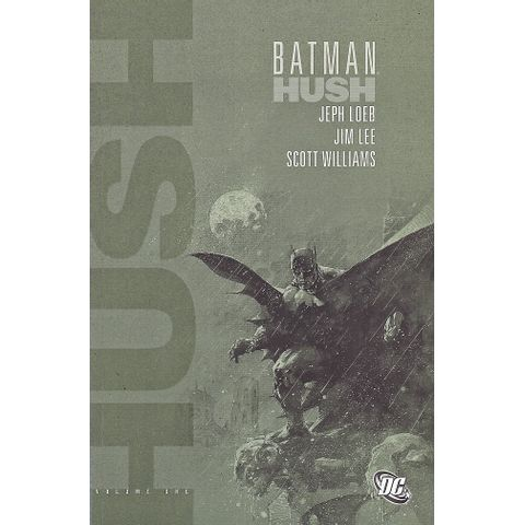 Batman-Hush-TPB---Volume-1