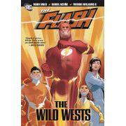 Flash---The-Wild-Wests-HC-