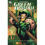 Green-Arrow-TPB---Volume-8-2nd-Serie-