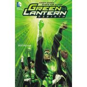 Green-Lantern---Rebirth-TPB-2nd-Edition