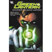 Green-Lantern---Revenge-Of-The-Green-Lanterns-TPB