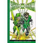 Green-Lantern-And-Green-Arrow-Collection-HC