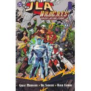 JLA-And-Wildcats-TPB
