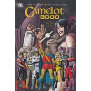 Camelot-3000-HC-Deluxe-Edition