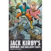 Jack-Kirby-s---OMAC---One-Man-Army-Corps-HC
