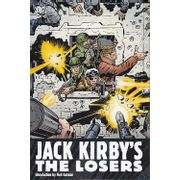 Jack-Kirby-s---The-Losers-HC