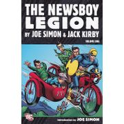 News-Boy-Legion-HC-By-Joe-Simon-And-Jack-Kirby---Volume-1-