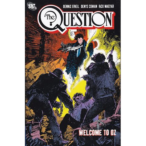 Question-TPB---Volume-4