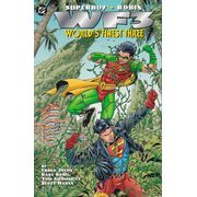 World-s-Finest-Three---Superboy-And-Robin-TPB---Volume-2