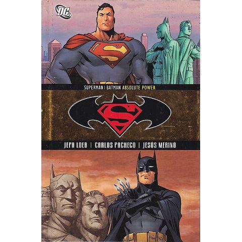 Superman-And-Batman---Absolute-Power-HC