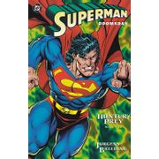 Superman-Doomsday-Hunter-Prey-TPB---Volume-2