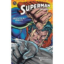 Superman-Doomsday-Hunter-Prey-TPB---Volume-3